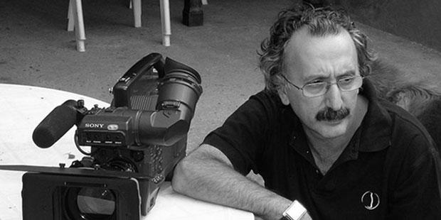 El director leonés Tomás Martínez