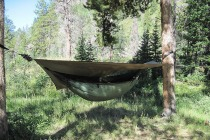 Survival Gear Review: Hennessy Hammock Expedition
