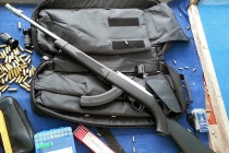 Survival Gear Review: Ruger 10/22 Takedown