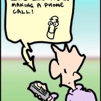 Nokia's Nemesis
