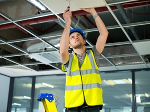 image of Commercial Building Maintenance - Industrial Unit Maintenance