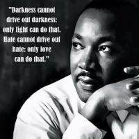 Martin Luther King Jr. a dreamer that changed the world