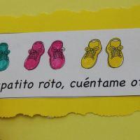 Summer Reading Bookmark en Español