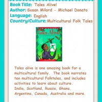 Tales Alive - MKB Summer Reading Program,