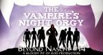 THE VAMPIRE'S NIGHT ORGY (2)