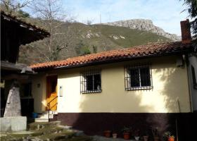 house with land for sale in Parres, Asturias