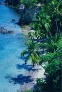 Costa Rica, Playa Samara