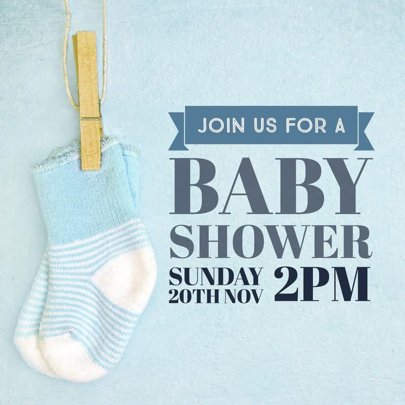 Large Of Baby Shower Boy