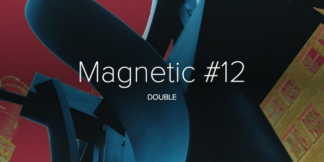 Magnetic #12
