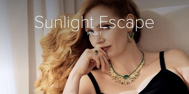 Sunlight Escape