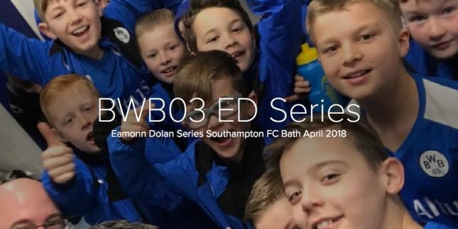 BWB03 ED Series