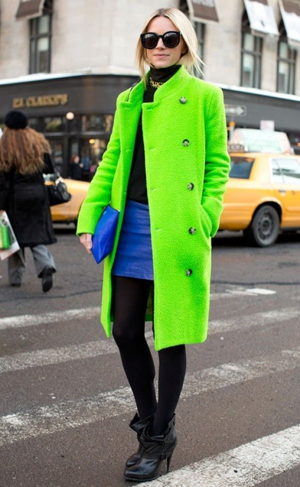 New York Street Fashion