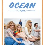 Warby Parker. Ocean Avenue Collection