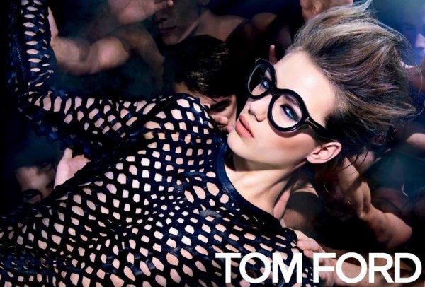 Summer Fashion 2014. Tom Ford
