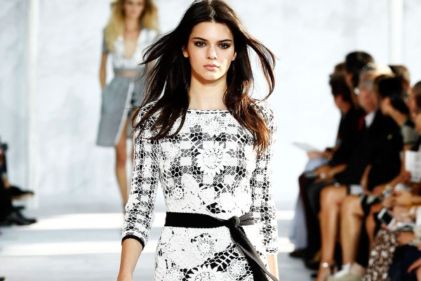 Diane Von Furstenberg - Runway - Mercedes-Benz Fashion Week Spring 2015
