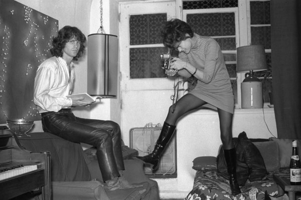Music Monday. Jim Morrison