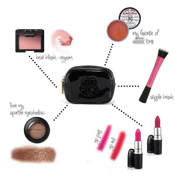 Makeup Monday Makeup Bag
