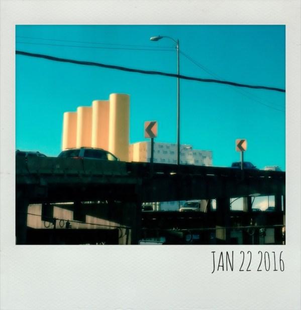 Polaroid Jan 22