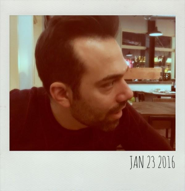 Polaroid Jan 23