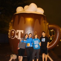 Hot Chocolate Run Atlanta