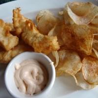 A-Priori Seafood