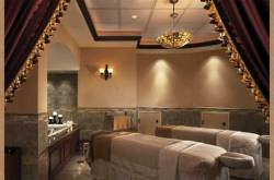 Mobil 4 Star Spa -Top Spas – The Spa at the Brown Palace