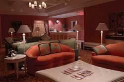Mobil 5 Star Spa – The Spa at Wynn Las Vegas