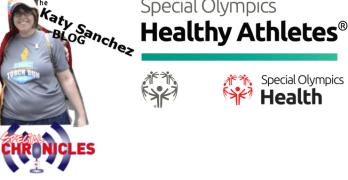 Importance of Heathy Athletes