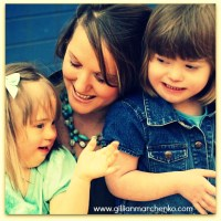 Special Needs Parents: I give you permission