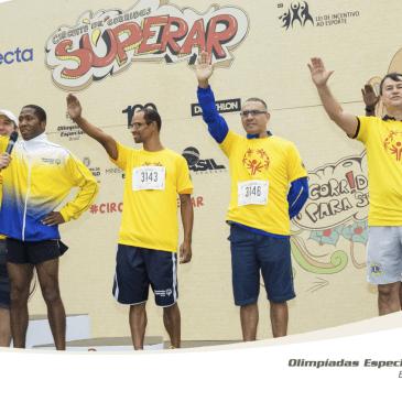 Circuito Corridas Superar – São Paulo / SP