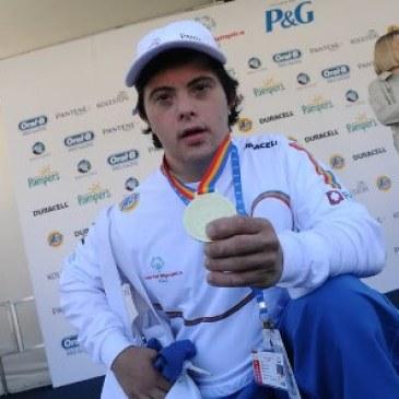 Jogos Nacionais da Special Olympics Brasil 2010