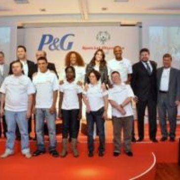 Procter & Gamble Brasil anuncia apoio à SOB