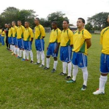 Copa América Special Olympics: Brasil vence o México