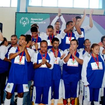 Atletas brasileiros rumo a Coréia do Sul