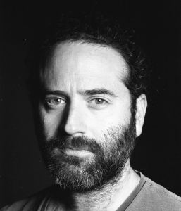 "Playwright Dan O'Brien has been selected for a Guggenheim Fellowship. His play ""The Disappearance of Daniel Hand"" is presented at Idyllwild Arts Academy this weekend. Photo courtesy: Barney Couch."