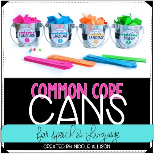 Updated Common Core Cans!