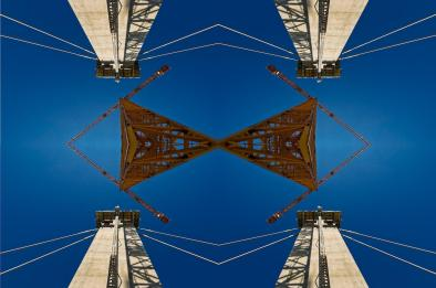 Tower Crane Composit #1