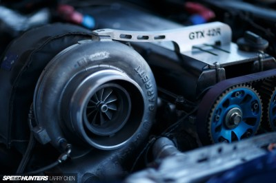 A Big Boost 2JZ-Swapped M3 That Does It All - Speedhunters