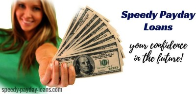 Quick Loans – the Most Convenient Loans | speedy-payday-loans.com