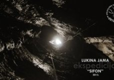 "Cave Diving Expedition ""Lukina jama – 2013"""