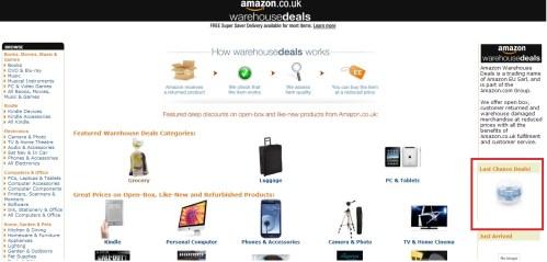 Medium Of What Is Amazon Warehouse Deals