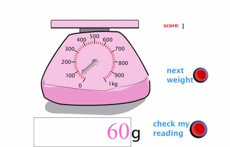 readscales
