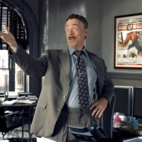 J.K. Simmons might return to 'The Amazing Spider-Man' franchise as J. Jonah Jameson (audio)