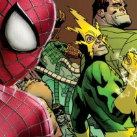 Drew Goddard confirms that 'Sinister Six' would have included Spider-Man