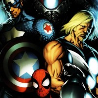Kevin Feige dishes on how Spider-Man fits into 'Captain America: Civil War' and the MCU