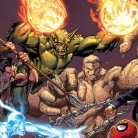 Drew Goddard describes 'Sinister Six' as the epic Spider-Man movie of his dreams