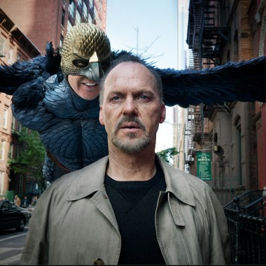 Marvel wants Michael Keaton to be the villain in 'Spider-Man: Homecoming'