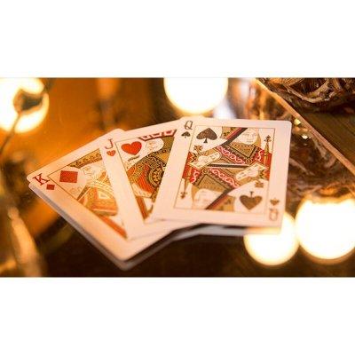 Regalia Playing Cards by Shin Lim, 15,99
