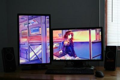 Spillerrec's den » dual-monitor