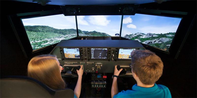 Newton Flight Academy
